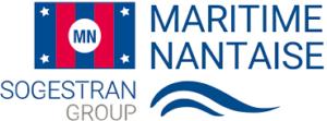 logo maritime nantaise