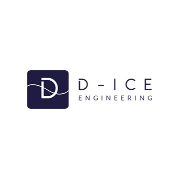 logo D-ICE ENGINEERING