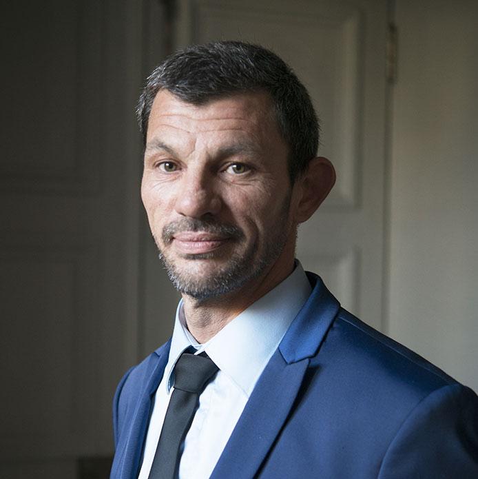 Jean-Jacques Vidal