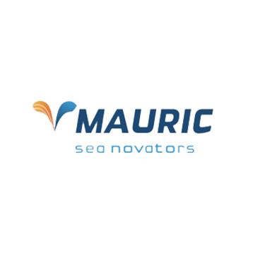 logo MAURIC