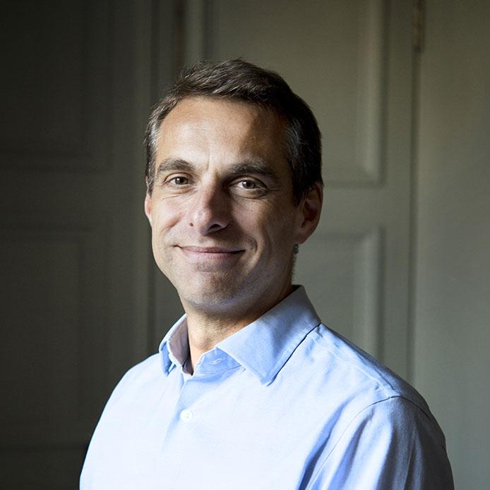 Michel Dubreuil