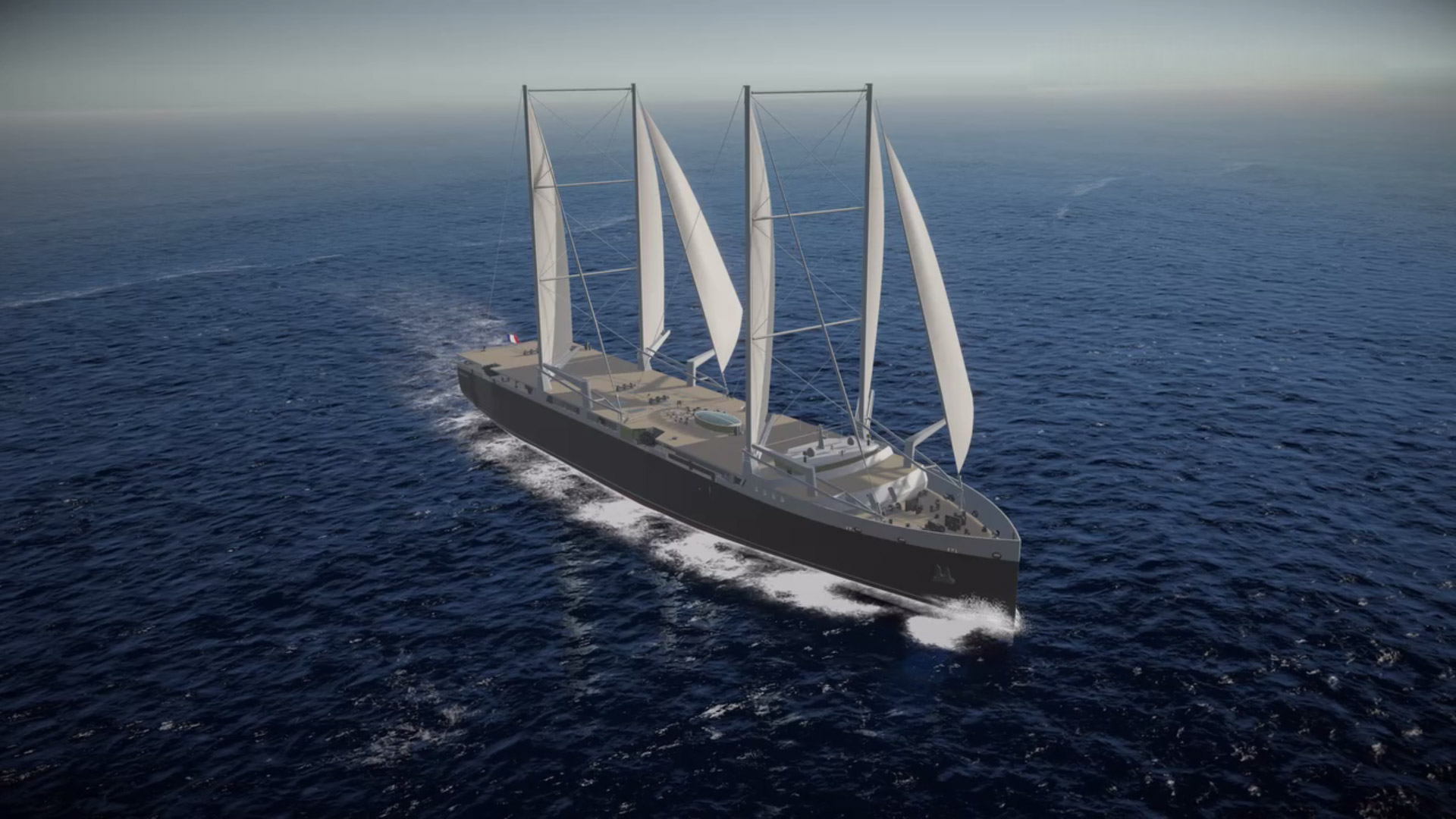 Home - NEOLINE Wind powered transatlantic shipping