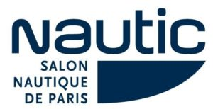 logo salon nautic 2018