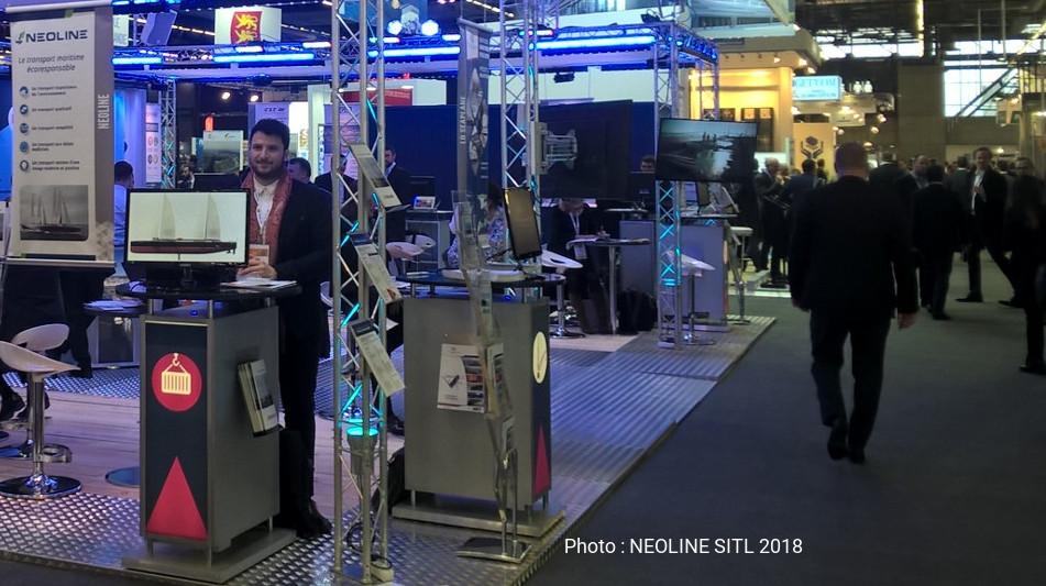 Transport & Logistics Innovation Week - SITL 2019