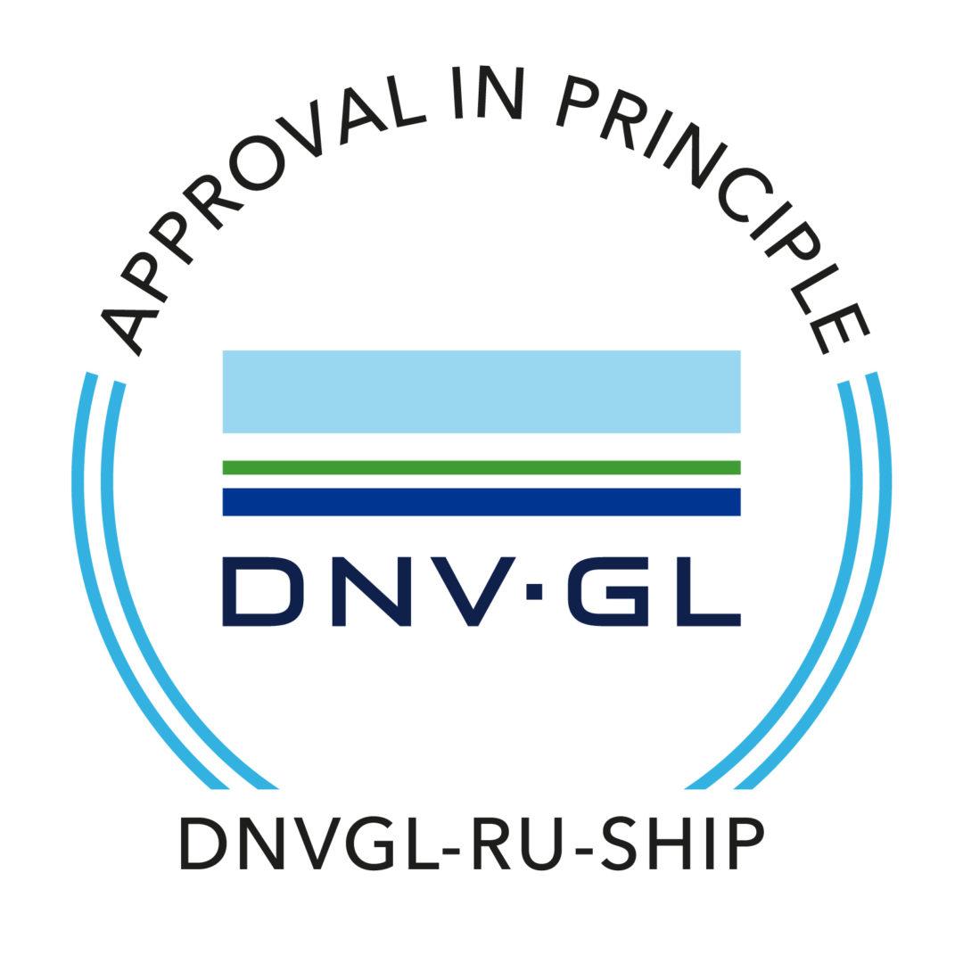 DNV GL approval Neoline