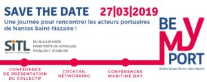 SITL 2019 Maritime Day NEOLINE