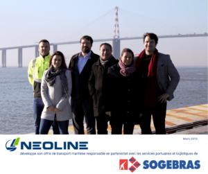 Equipes NEOLINE SOGEBRAS