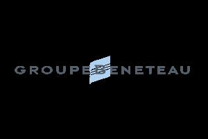 logo Groupe BENETEAU