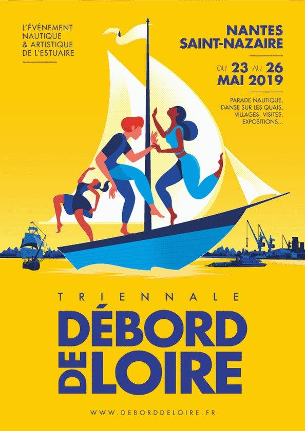 Débord de Loire 2019 NEOLINE