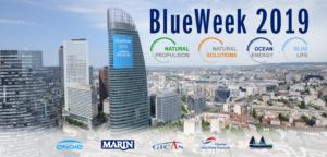 Blue Week Paris 2019