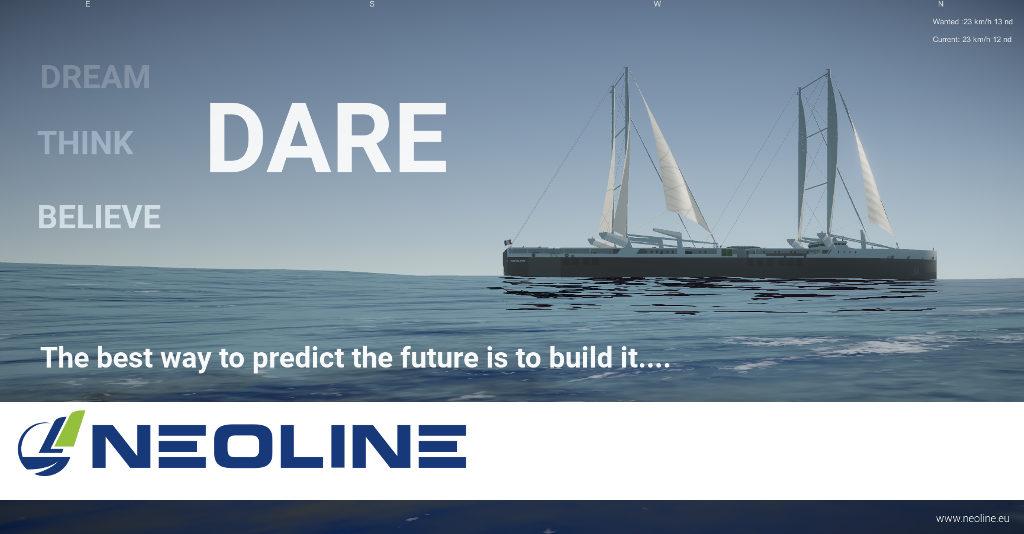 dare neoline