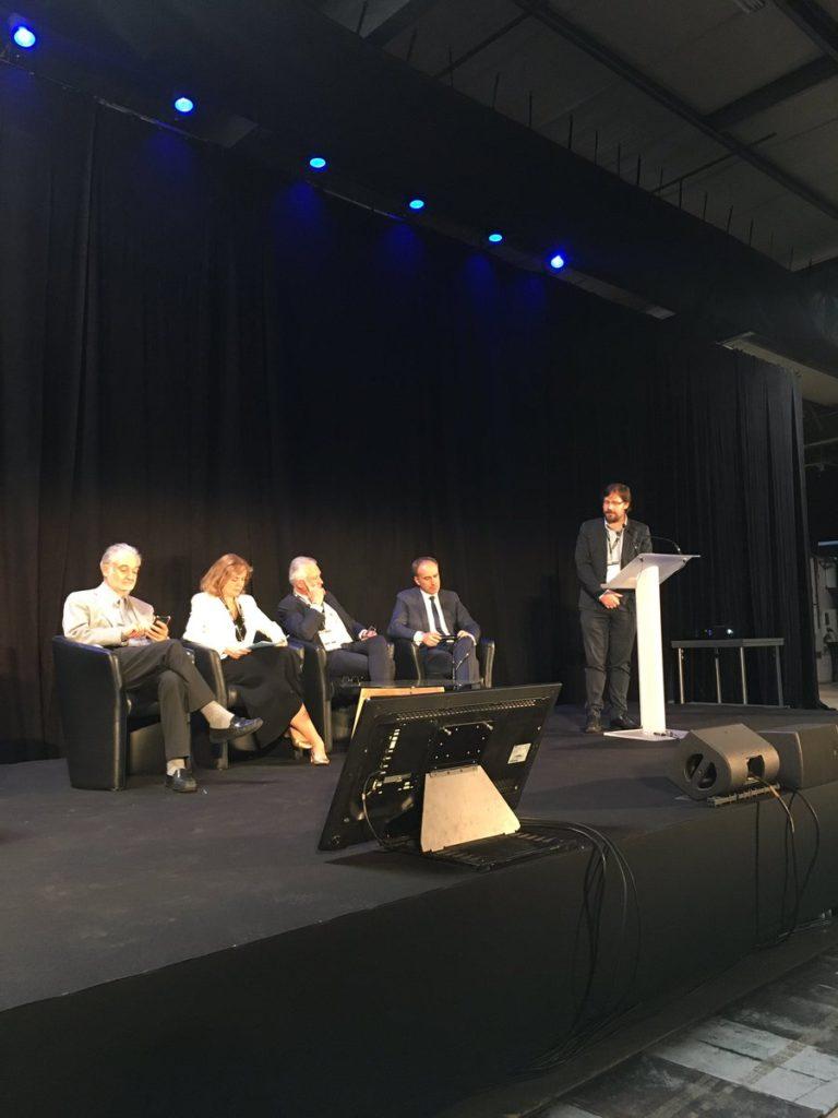 Positive Lab : L'innovation, les nouvelles technologies et la transformation positive du territoire portuaire
