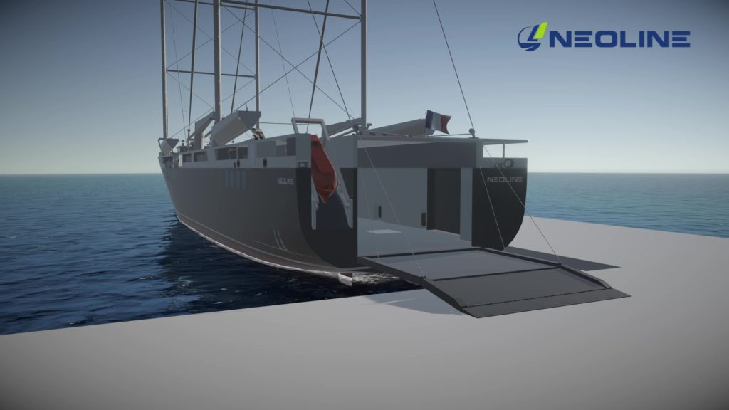 The energy transition of Groupe Beneteau's supply chain with Neoline