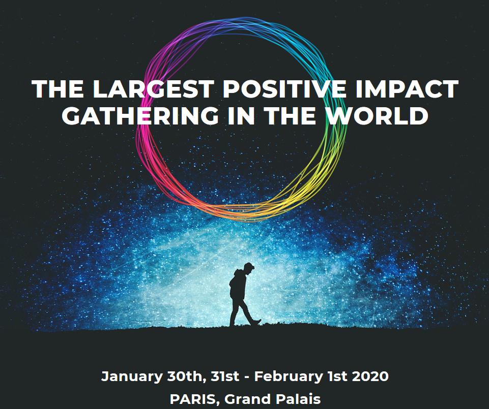 NEOLINE au ChangeNow Summit 2020 - Paris