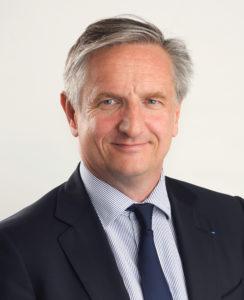 Jean-Emmanuel SAUVEE Président d'Armateurs de France