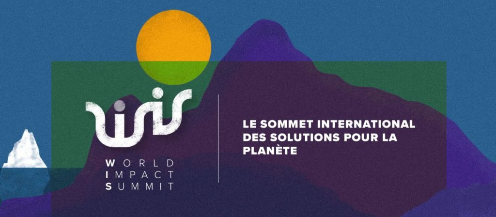 World Impact Summit 2020 - NEOLINE